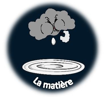 Logo La matière