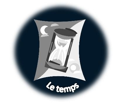 Logo Le temps