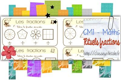 rituels fractions 1