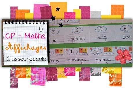 maths CP